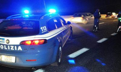 Polizia-Stradale-notte
