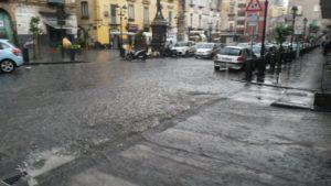 temporale piazza luigi palomba
