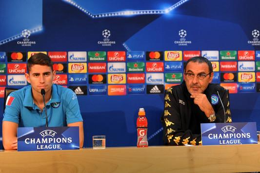 Champions League Probabili formazioni Napoli - Benfica