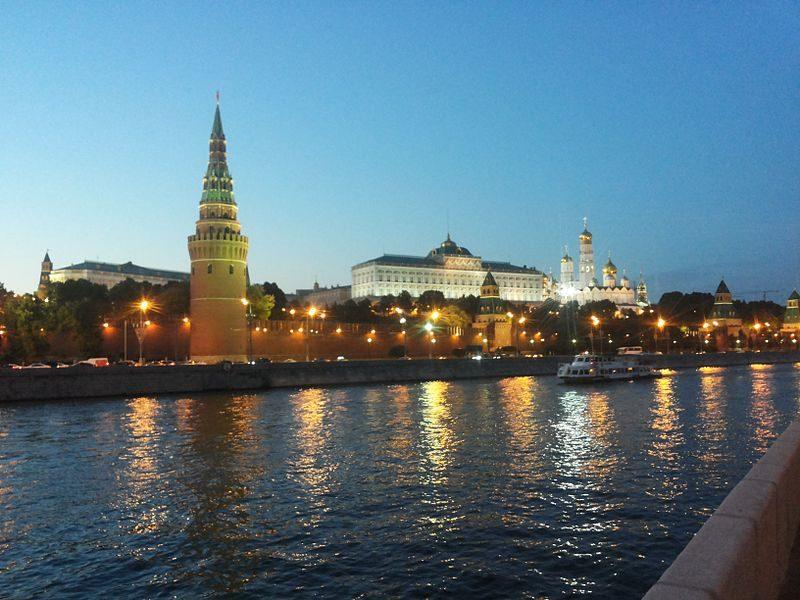Mondiali Russia 2018: taxi sulla folla, 7 feriti in centro a Mosca