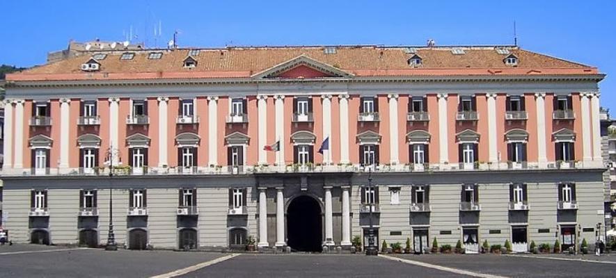 Napoli onorificenze dell ordine al merito della for Senatori della repubblica italiana nomi