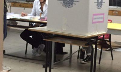 Referendum Voto Schede Spoglio