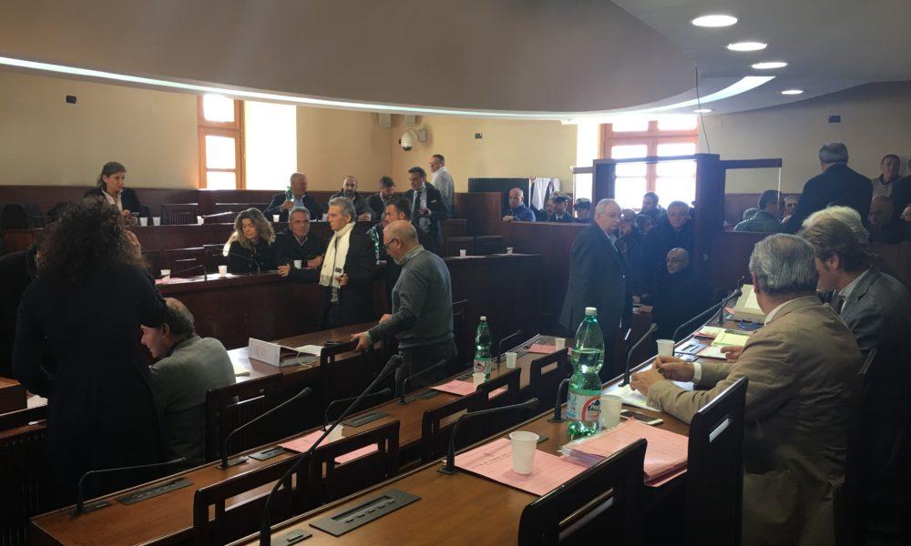 Mozione di sfiducia contro il Ministro Poletti al Senato