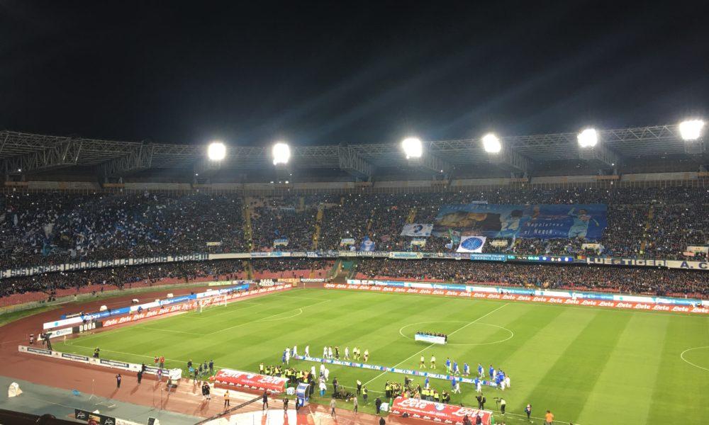 Azzurri già al lavoro in vista della Coppa Italia