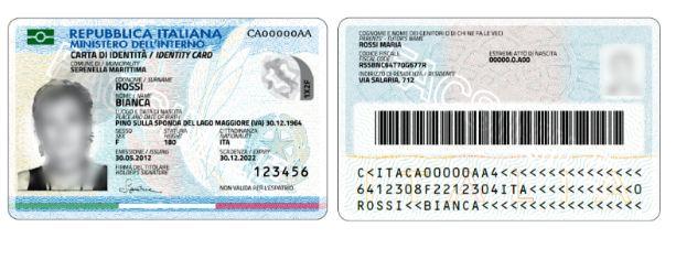Torre del Greco - Carta d\'identità elettronica, dal 4 marzo ...