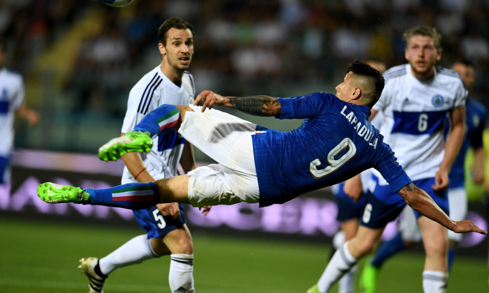Show Italia, San Marino ne prende 8
