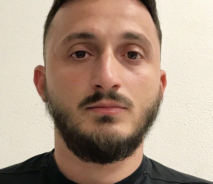 Traffico e detenzione di sostanze stupefacenti, ventenne arrestato