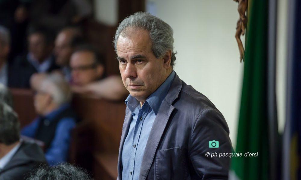 Riesame: ex sindaco Borriello ai domiciliari