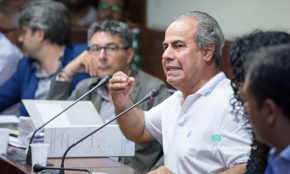 Arrestato il sindaco di Torre del Greco per corruzione ed appalti pilotati