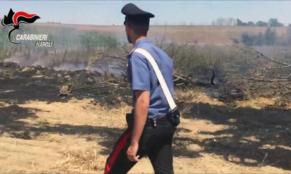 Auto in fiamme a Roma Sud: chi è il piromane arrestato