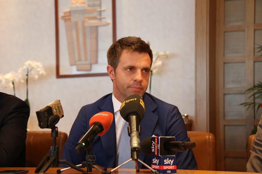 UFFICIALE: Nicola Rizzoli nuovo designatore degli arbitri in Serie A