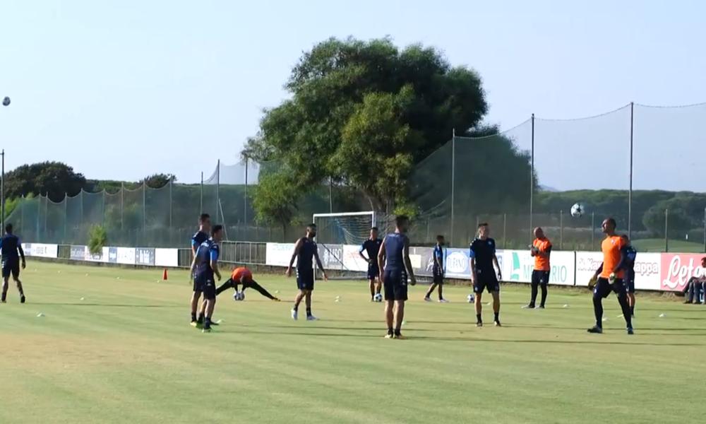 Calciomercato Sampdoria, Vietto prima scelta: alternative Inglese e Zapata