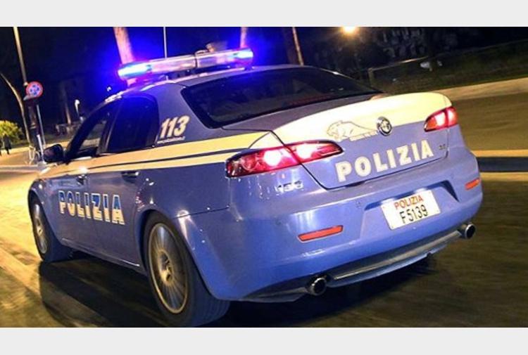 Napoli - Trovata con botti in auto, denunciata 35enne - Torrechannel.it