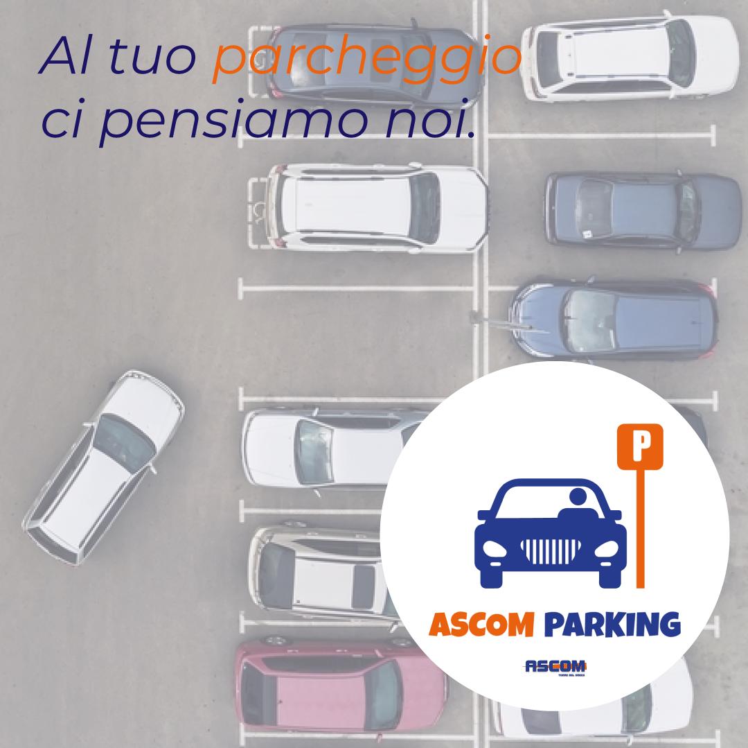 Torre del Greco - Nasce Ascom parking, la sosta per i clienti offerta dai negozianti - Torrechannel