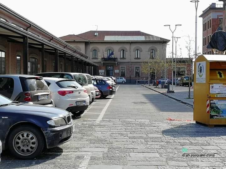 Torre del Greco - Parcheggio Molini Meridionali Marzoli, le precisazioni di Maria Orlando (MPT) - Torrechannel
