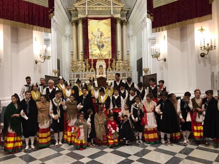 """Torre del Greco - Grande successo per il festival delle tradizioni popolari """"Torre in Folk"""" [FOTO] - Torrechannel"""