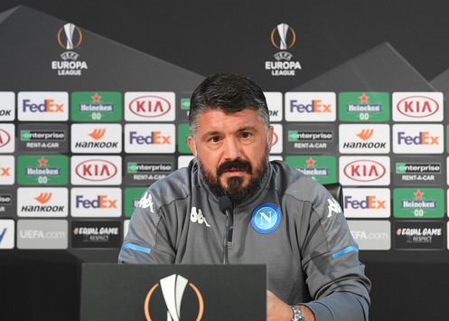 Napoli, anche l'Europa League può diventare d'oro