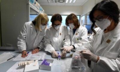 Emergenza Coronavirus - Vaccinazioni: da domani via alle ...